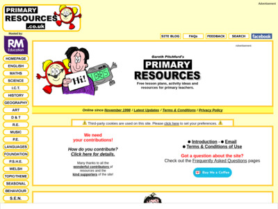 Homework help primary