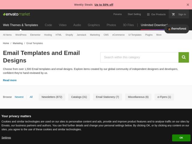 Themeforest - Digitale Toolbox