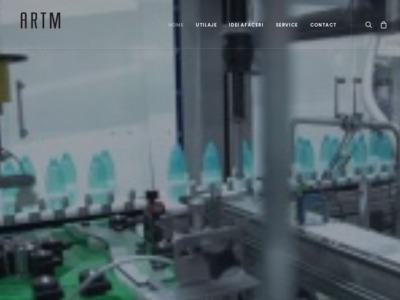 Business Art M Company