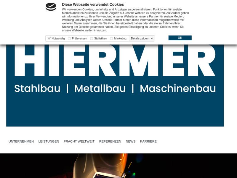 Hiermer Asimex