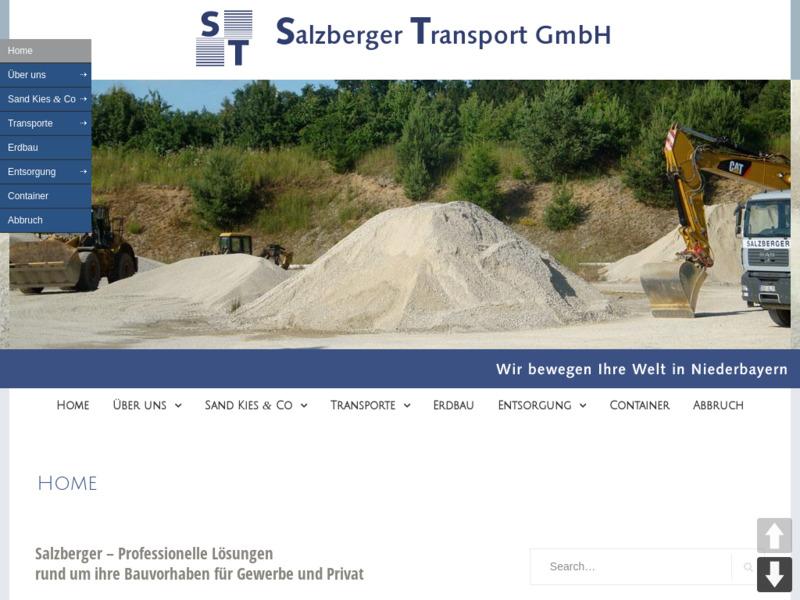 Salzberger Transporte