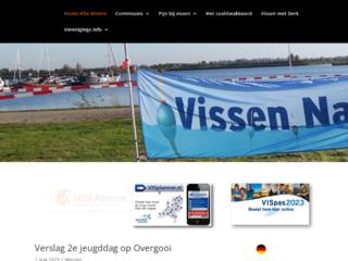 Almere - HSV Ons Genoegen