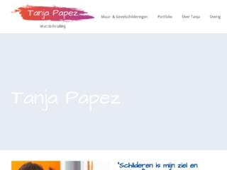 Tanja Papez