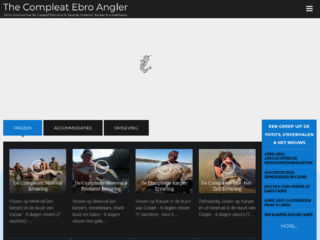 The Compleat Ebro Angler