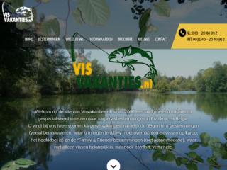 Visvakanties.nl