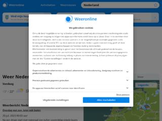 Weeronline.nl