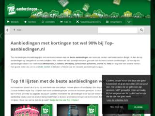 Top-aanbiedingen.nl