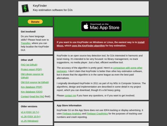 Screenshot of www.ibrahimshaath.co.uk