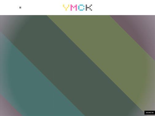Screenshot of www.ymck.net