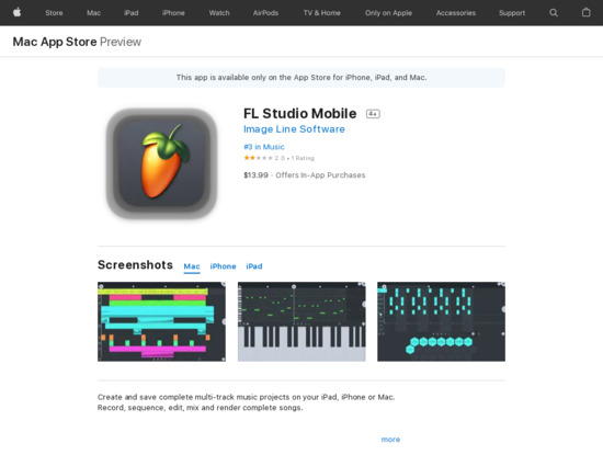 10 Great Music Making Apps For Ios And Android Musician Wave