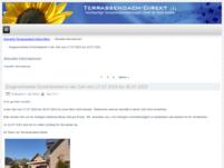 Aktuelle Informationen von Terrassendach-direkt