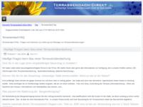 Terrassendach FAQ