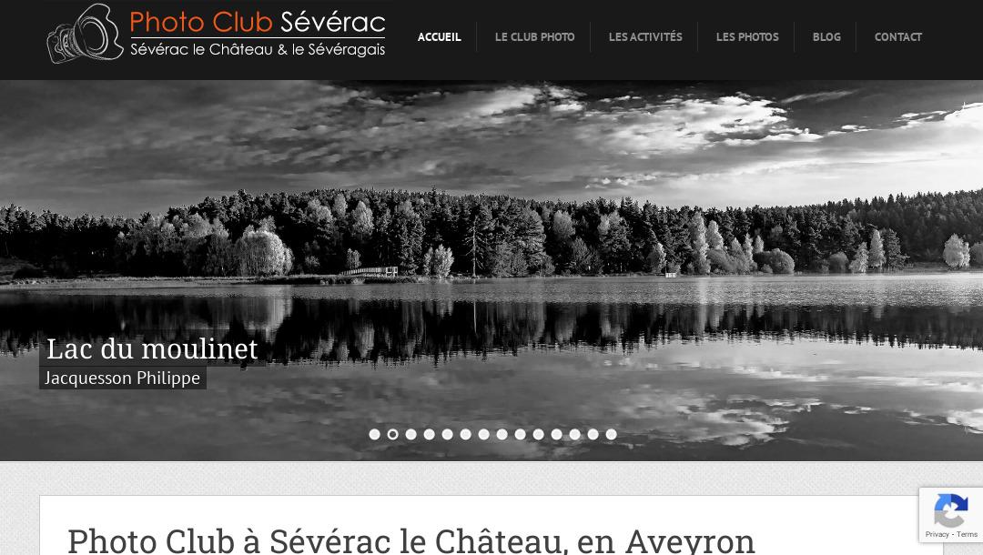 Club photo de Sévérac