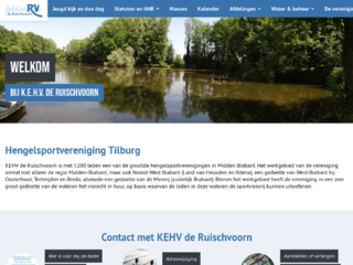 Tilburg - De Ruischvoorn