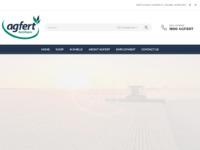 Agfert Fertilizers screen shot